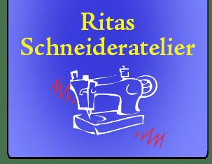 Ritas – Schneideratelier